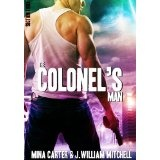 The Colonel's Man (Section Three) (Kindle Edition)By J. William Mitchell