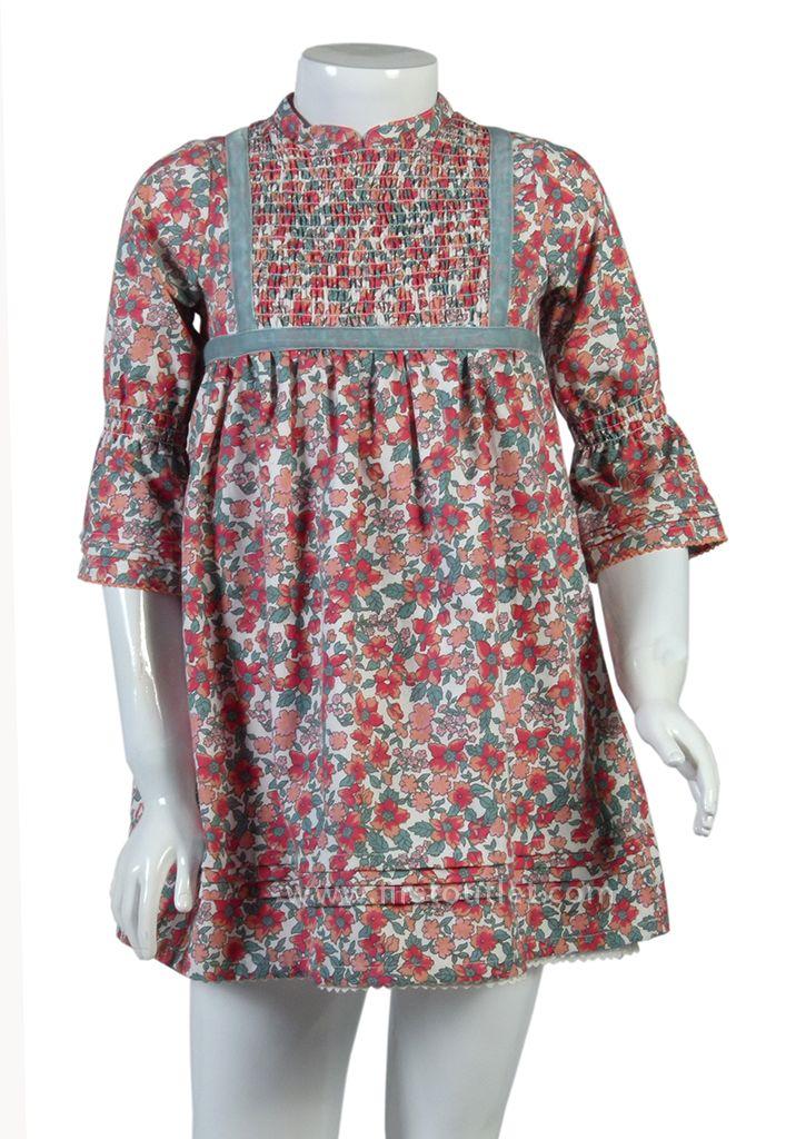 Vestido Colección Yale, Otoño Invierno 2014/2015
