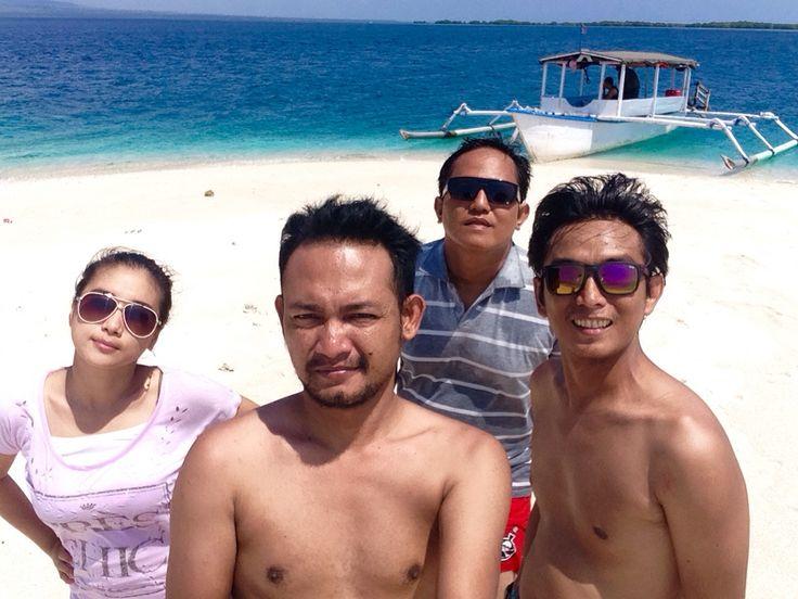 Gili Kapal ( Gili = Small Island )  | East Lombok | West Nusa Tenggara | Indonesia