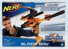 Nerf Mega Blazin' Bow