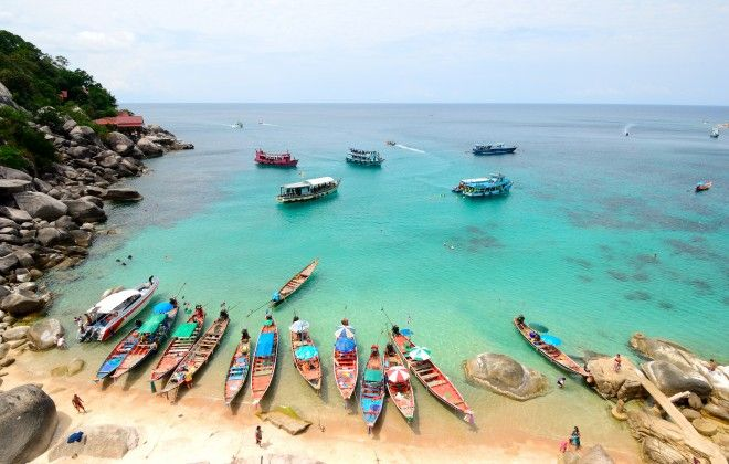 20 things you have to experience in Thailand | Travel Feature