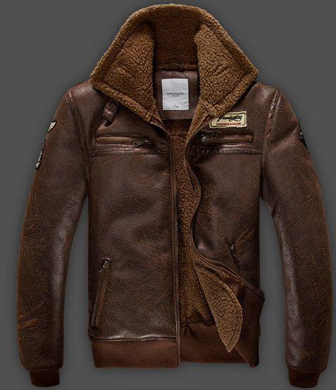 Bomber Jacket, Leather Bomber Jacket, Men Bomber Jacket Leather, Mens…