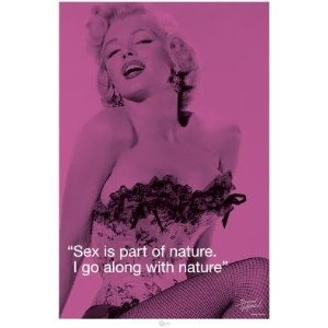Famous Marilyn Monroe Quotes with Pictures