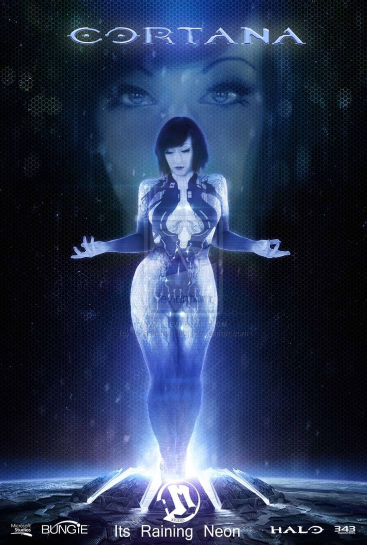 HALO 4: Cortana Takes Center Stage in This Fantastic Cosplay