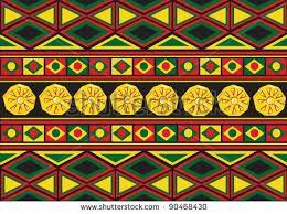 Znalezione obrazy dla zapytania african pattern