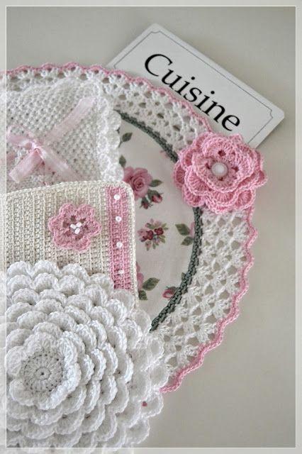 romantic ... pink ..