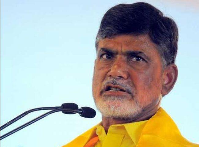 kt rama rao asks chief minister chandrababu naidu to face lie detector test: ख़बरें: आज तक