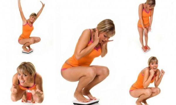 Εύκολη χημική δίαιτα: Χάστε 7 κιλά σε 7 μέρες!