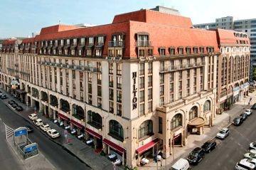 travel best budget hotels berlin