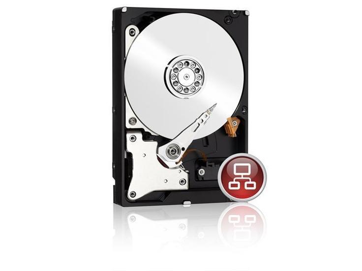 Western Digital Red WD30EFRX 64MB 3TB (3,5 tums S-ATA-hårddisk) - Lägsta pris 1440:-