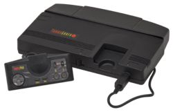 TurboGrafx-16/PC Engine (TG-16/PCE)