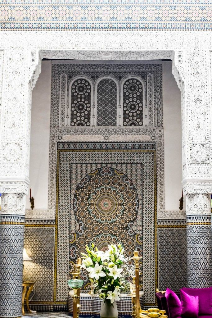 Going to Morocco? Fes (also known as Fez) is one of the oldest cities, dating back to the 9th century. Here's a list of highlights you won't want to miss. | Fes, Morocco: 10 Things You Absolutely Have To Do