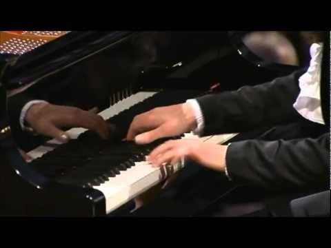 Yulianna Avdeeva - Chopin Ballade No. 4 in F minor, Op. 52