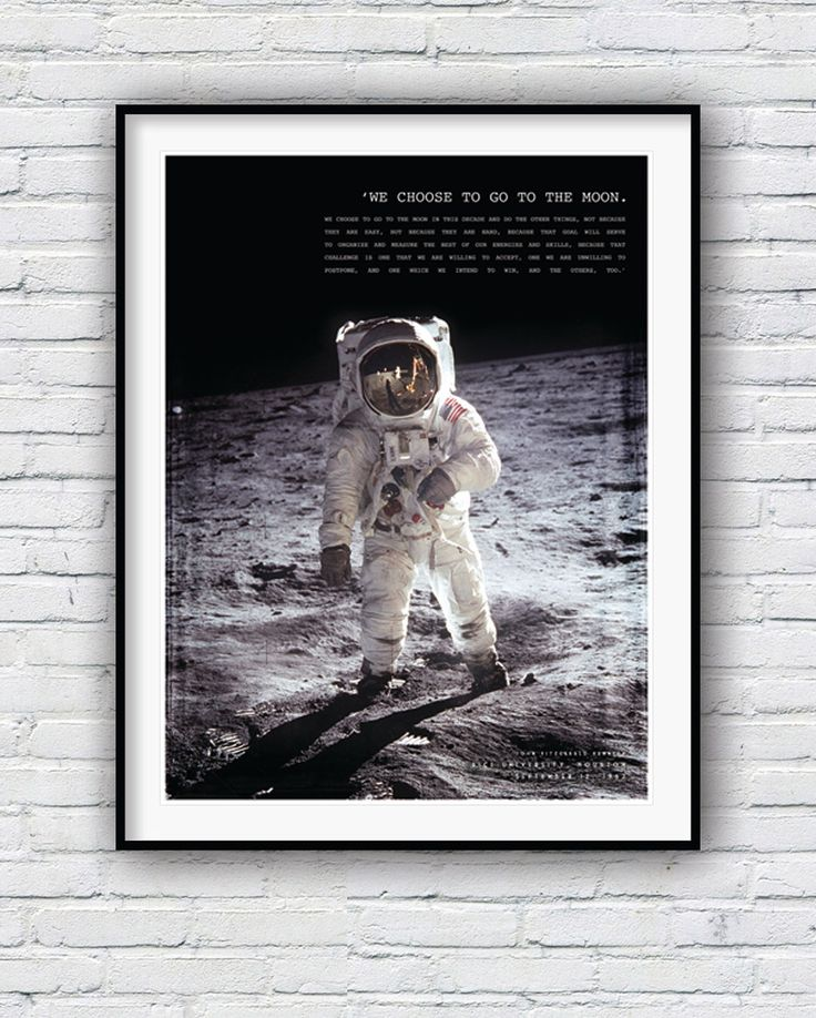JFK Poster, Moon Landing Print, NASA, Cool posters, Quote poster, American history, John Fitzgerald Kennedy, Quote Print, Housewarming by Redpostbox on Etsy https://www.etsy.com/listing/463191266/jfk-poster-moon-landing-print-nasa-cool