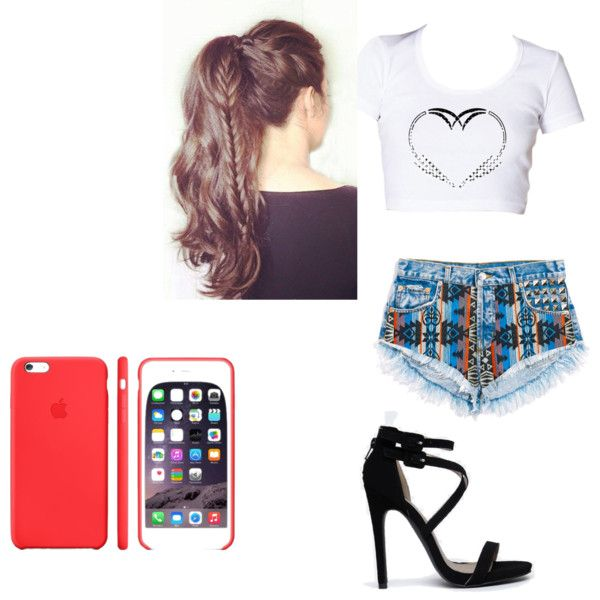 Untitled #61 by valentinazamora on Polyvore featuring polyvore fashion style Qupid