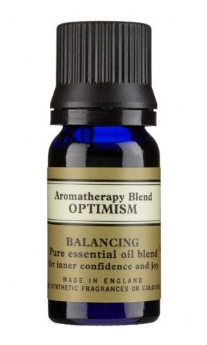 Neal's Yard Remedies Aromatherapy Blend Optimism - Jasmine and Grapefruit oils - can't wait for this to arrive :) _ AK