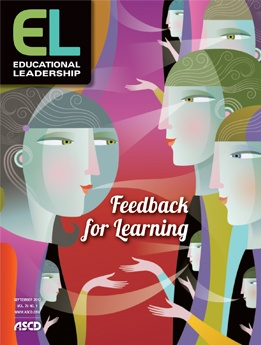 ASCD: Educational Leadership September 2012