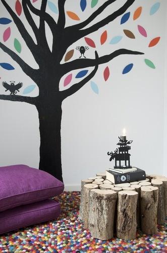 Fem stilige sofabord du kan lage selv