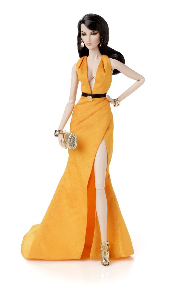Fashion Royalty On the Rise Elise Jolie