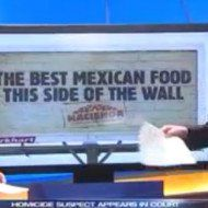 Indiana Mexican restaurant chain prepares for Trump victory with new slogan