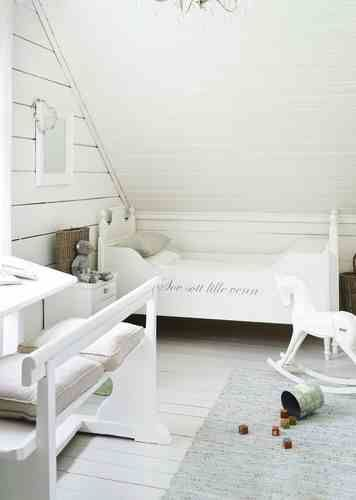 521 best arredamento bambino / children decor images on pinterest ... - Arredamento White Elephant