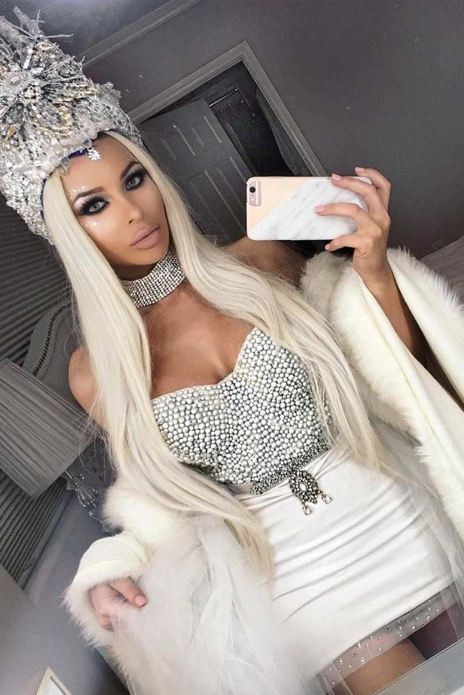Best Sexy Halloween Costumes for Hot Girls ★ See more: http://glaminati.com/sexy-halloween-costumes/