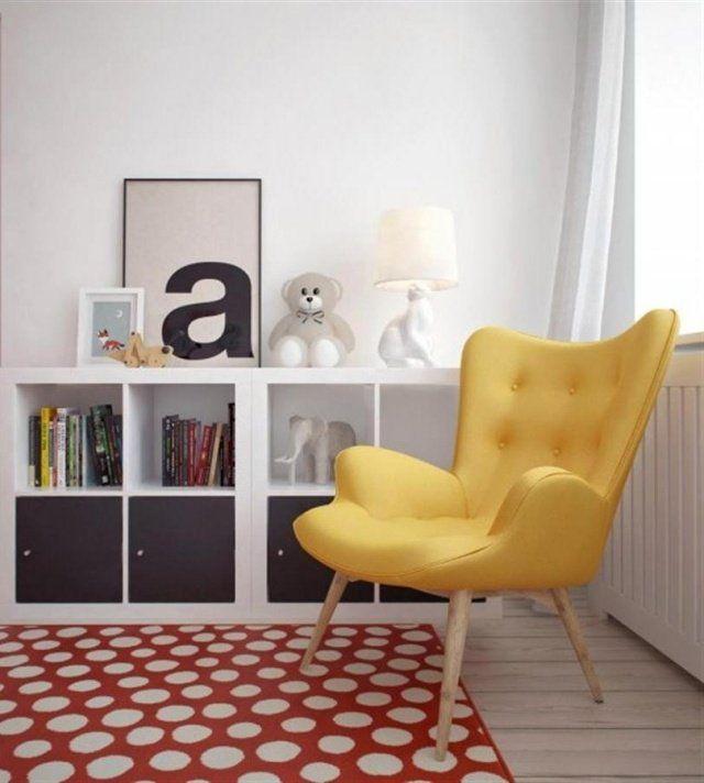 Awesome Fauteuil Gris Pour Chambre Gallery Design Trends - Chaise de chambre design