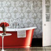 die besten 17 bilder zu bathroom colours auf pinterest | fliesen, Badezimmer