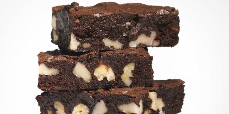 Best Cocoa Brownies recipe | Epicurious.com