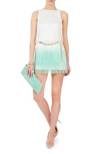 #dress #Spring #acquamarina