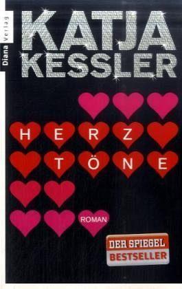 Herztöne - Kessler, Katja