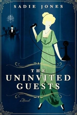 The Uninvited Guests Book Review | Vintage Tea Roses