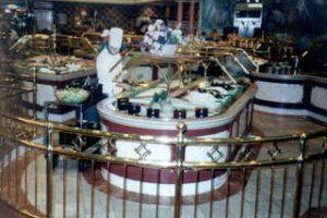 Casino buffet near me