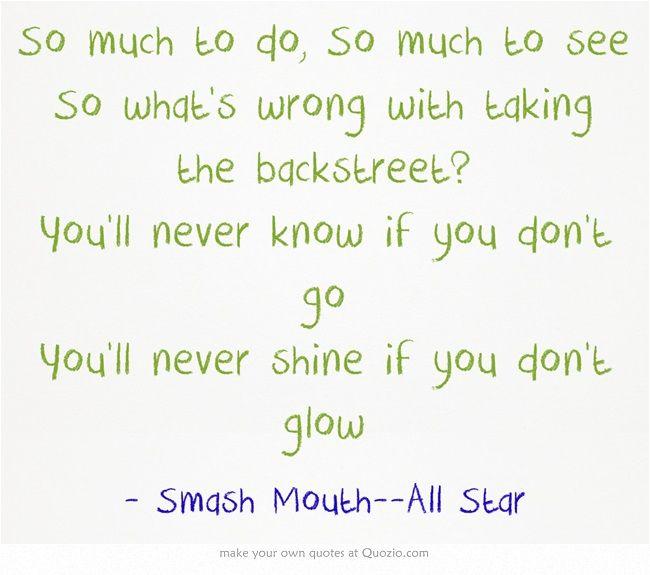 All Roads Lead to You Lyrics
