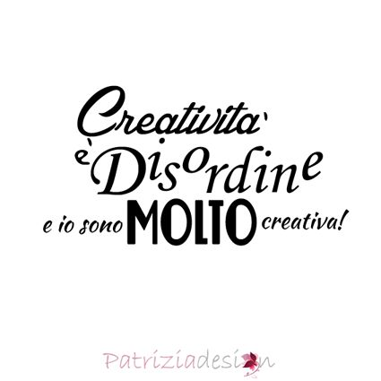 Creatività Patrizia Design https://www.facebook.com/Patrizia-Design-623402151003630/