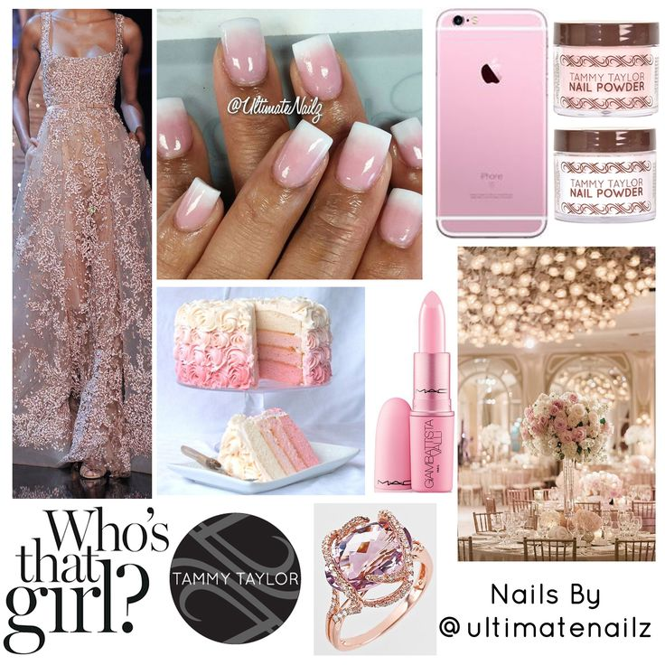 This weeks Who's That Girl is @ultimatenailz
