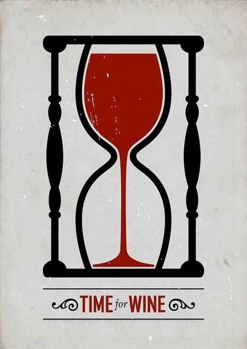 when isn't it time for wine?? :)