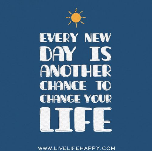Another Day Of Life Quotes: Best 25+ Another Chance Quotes Ideas On Pinterest