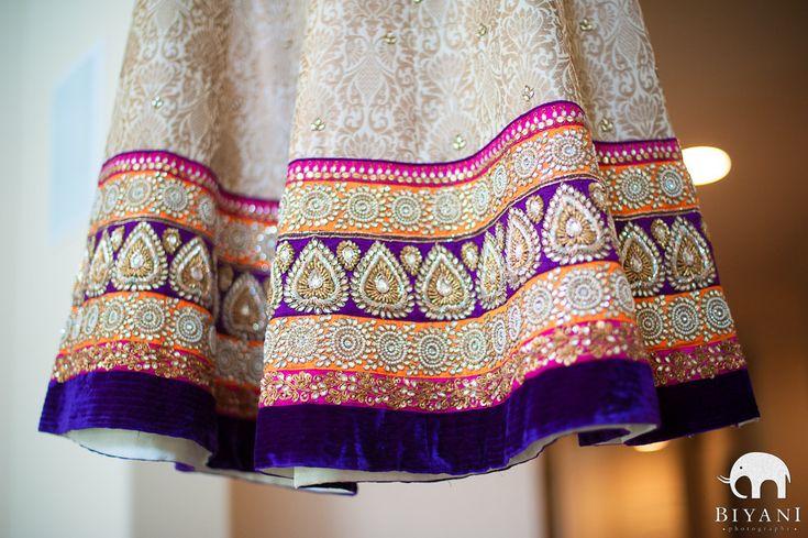 Indian Bridal Lehnga/Gown