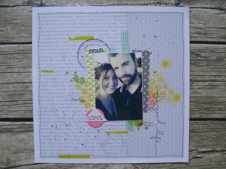 Scrapbooking Day