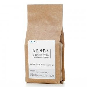 Kawa ziarnista I Love Coffee Guatemala SHB EP Finca Victoria Champila Huehuetenango 250g