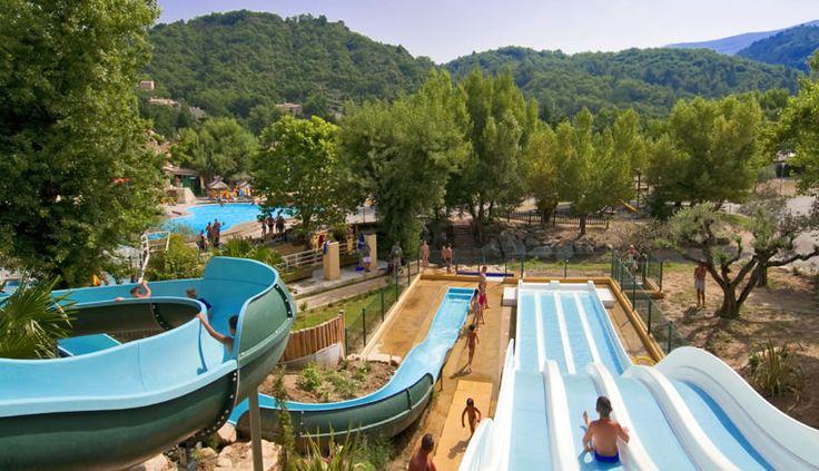 Au croisement des parcs naturels du #Verdon, du #Lubéron, du #Mercantour et du Mont #Ventoux, le #camping du jour est l'Hippocampe, qui vous accueille au coeur d'un environnement calme et préservé à proximité de  Volonne, petit village provençal