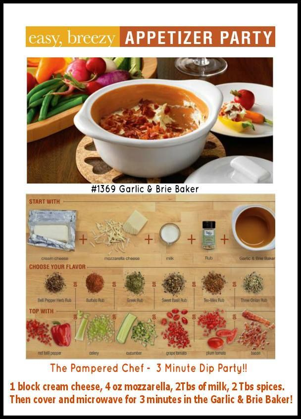 how to cook chicken in pampered chef stoneware