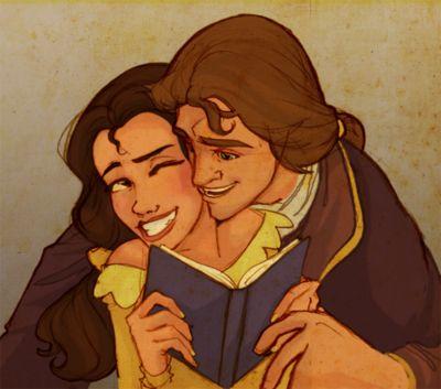 Belle and Adam                                                                                                                                                     Más