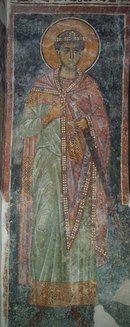 Димитрий Солунский, вмч