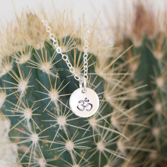 a great reminder to stay centered and balanced #om #yoga