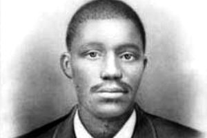 William Perry - first known African American to work for Ford Motor Company