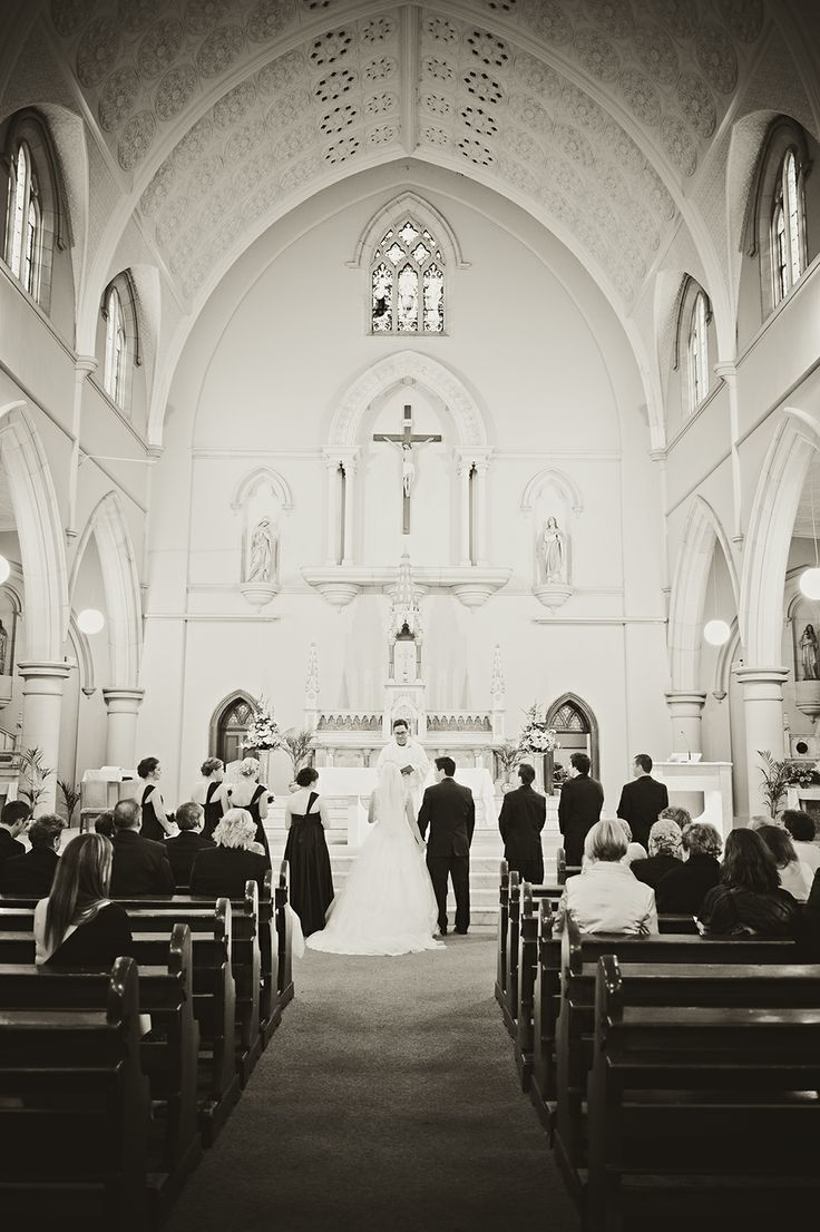 St Mary's Church - Ipswich Qld  Wedding Photography - Samantha Rowe Photography