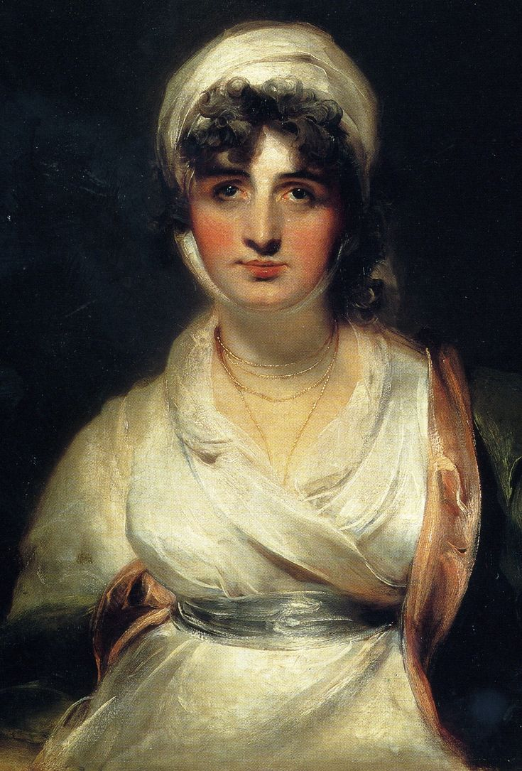 Why We Need to Stop Calling Jane Austen a Feminist: Beer Art, Haller, Sir Thomas, The Stranger, De Jane, Jane Austen, Austen Unawar, Thomas Lawrence, Sarah Siddon