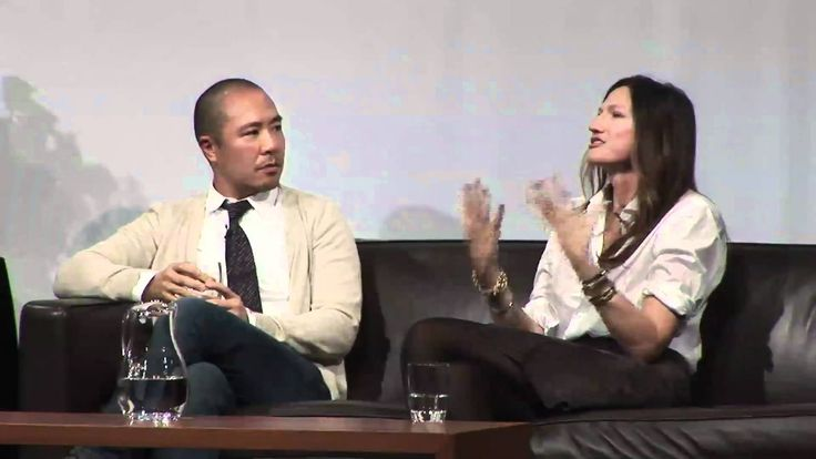 A Conversation with Derek Lam and Jenna Lyons | Parsons The New School f...